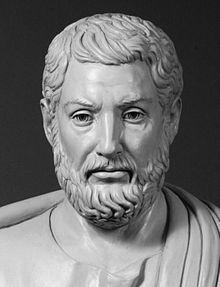Cleisthenes - Wikipedia, the free encyclopedia