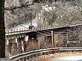 Clifton Corridor rail line crossing Old Briarcliff Way.jpg