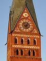 Clock and bells of St. Johannis, Lüneburg (DerHexer).jpg