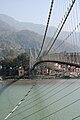 Close up of the Ram Jhula Bridge, Rishikesh.jpg
