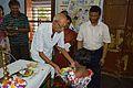 Clothing Distribution - Social Care Home - Nisana Foundation - Janasiksha Prochar Kendra - Baganda - Hooghly 2014-09-28 8398.JPG