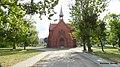 Cmentarz Ewangelicko-augsburski w Bydgoszczy – Kaplica - panoramio.jpg