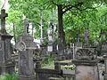 Cmentarz Powązkowski w Warszawie SDC11588.JPG