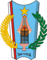 Coat of Arms, Tana Toraga Regency.png