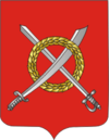 Coat of Arms of Chavusy