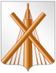 Coat of Arms of Babruisk, Belarus.svg