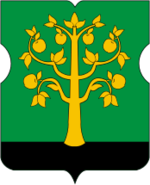 Coat of Arms of Nagatino-Sadovniki (municipality in Moscow).png