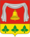 Coat of Arms of Pervomaisky rayon (Tambov oblast).png