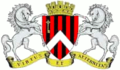 Coat of Arms of Ungheni.png