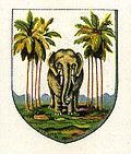 Coat of arms Ceylon british colony.jpg