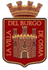 Coat of arms of El Burgo de Osma