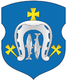 Coat of arms of Lubča.png