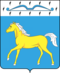 Coat of arms of Minusinsky District.png