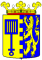 Coat of arms of Reiderland.png