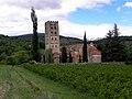 Codalet (66) Abbaye Saint-Michel de Cuxa 06.JPG