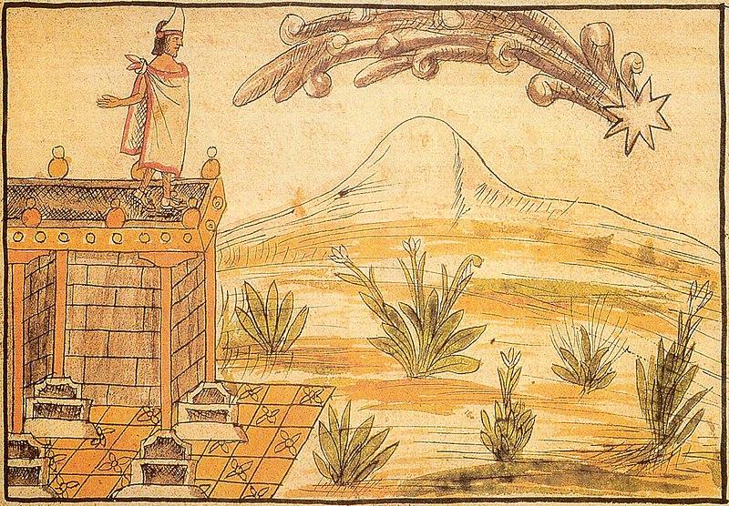 Image:Codex Duran, page 1.jpg