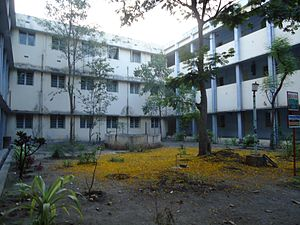 Coimbatore Medical College - Coimbatore medical college