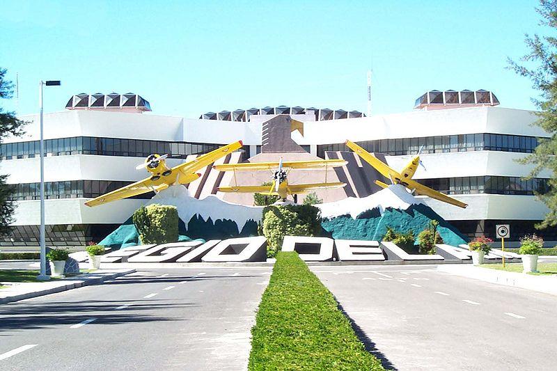 Vé máy bay giá rẻ đi Copalar Mexico