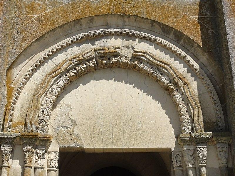 Colligis-Crandelain (Aisne) église Saint-Martin de Crandelain