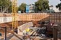 Cologne Germany City-wall-at-Habsburgerring-2-during-excavation-09.jpg