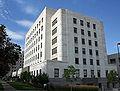 Colorado State Capitol Annex Building.JPG