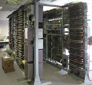 Colossus computer - Wikipedia