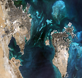 Colours of the Persian Gulf ESA353290.tiff