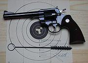 Colt 357