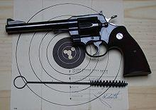 357 Magnum - Wikipedia