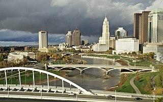 Columbus Civic Center (Ohio) Civic center in downtown Columbus, Ohio