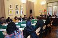Comisión Multisectorial sobre Políticas Migratorias sostuvo su 12° sesión ordinaria (9473636388).jpg