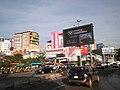 Commercial Area of Ciudad del Este, Paraguay.jpg