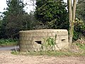 Concrete pillbox - geograph.org.uk - 1020912.jpg