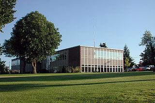 Gilliam County, Oregon U.S. county in Oregon