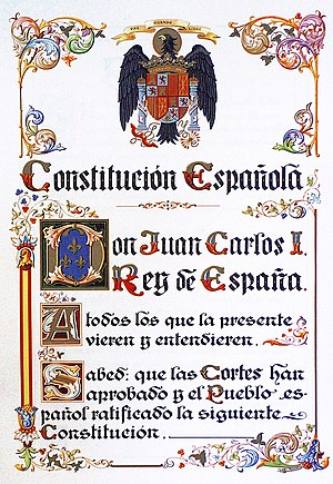 Constitución Española de 1978.JPG