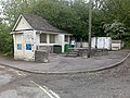 Conveniences at Studland - geograph.org.uk - 1319326.jpg