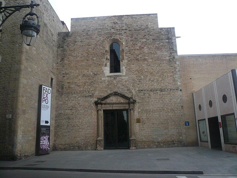 File:Convent dels Àngels P1390209.JPG