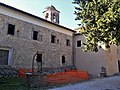 Convento e Chiesa di San Francesco, Palombara Sabina.jpg