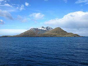 Cooper Island - Cooper Island