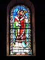 Cornille église vitrail St Front.JPG