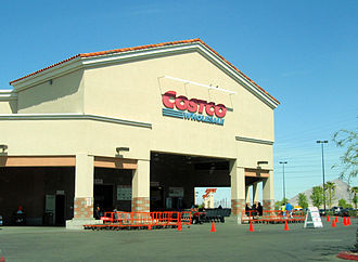 Costco - Costco in Henderson, Nevada