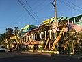 Cotabato City Marker PC Hill.jpg
