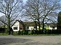 Cottage At Appley Corner - geograph.org.uk - 400479.jpg