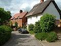 Cottages, Ashwell - geograph.org.uk - 1321893.jpg