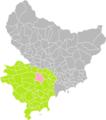 Coursegoules (Alpes-Maritimes) dans son Arrondissement.png