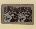 Courtship and wedding Photo 9 The feast stereoscopic view (HS85-10-17206) original.tif
