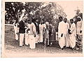 Creating the foundation of a church - Missionary photograph, Calcutta in the 1910s.jpg
