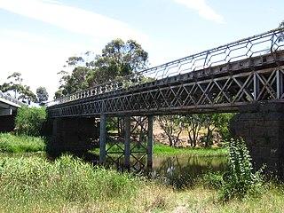Pitfield Bridge bridge in Victoria, Australia