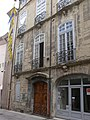 Crest - hôtel de La Tour-du-Pin-Montauban 02.JPG