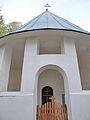 Crkva brvnara u Selencu, Ljubovija 08.JPG